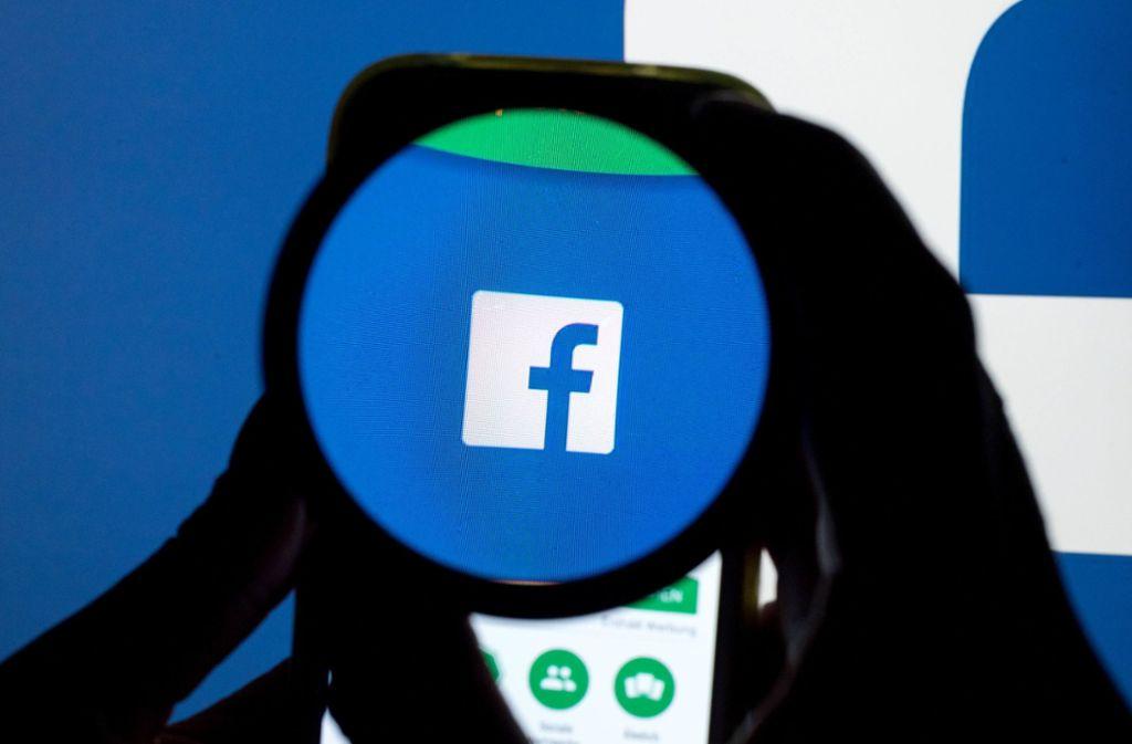 Facebook ist nach wie vor das soziale Netzwerk mit den meisten Nutzern weltweit. Foto: dpa
