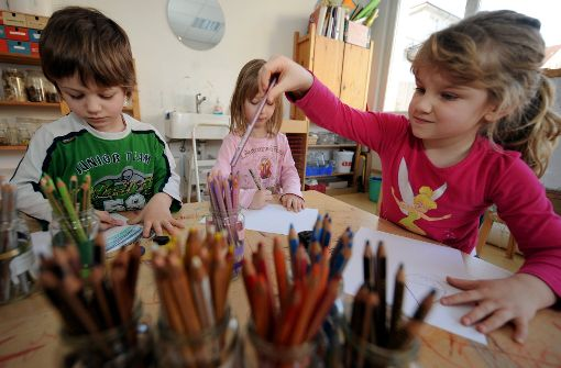 Kooperation nimmt Kindern die  Angst vor der Schule