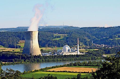 Ärger um Atomkraft und Fluglärm