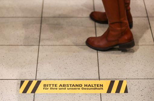 Bund und Länder wollen Kontaktbeschränkungen über Ostern verlängern