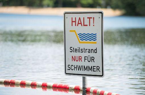 """Schwimmreife der Deutschen? """"Katastrophal!"""""""