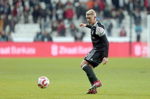 Besiktas sichert sich vorzeitig türkische Meisterschaft