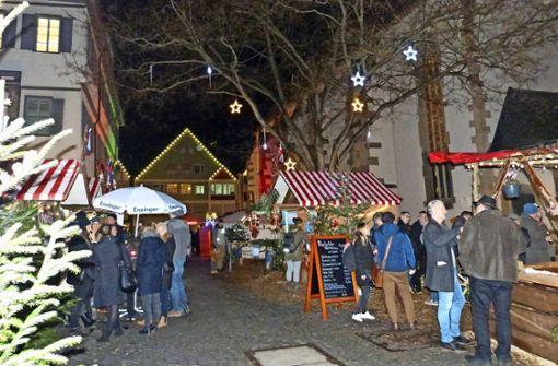 Dem Welt-Weihnachtsmarkt droht das Aus