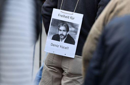 Botschafter besucht inhaftierten Journalisten