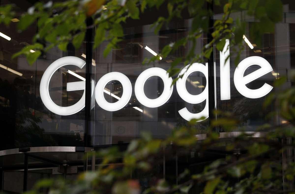 5G, einen neuen Chromecast und smarte Lautsprecher: Google hat seine Neuheiten angekündigt. Foto: dpa/Alastair Grant