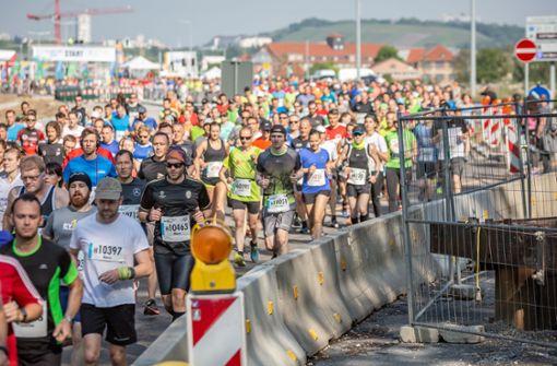 Wie der Stuttgart-Lauf bis 2022 klimaneutral werden will