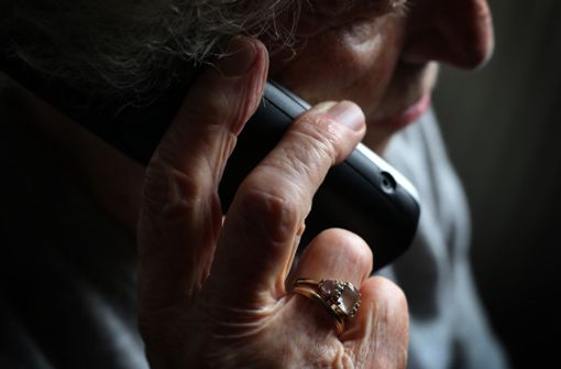 Seniorin überweist vierstelligen Geldbetrag auf türkisches Konto