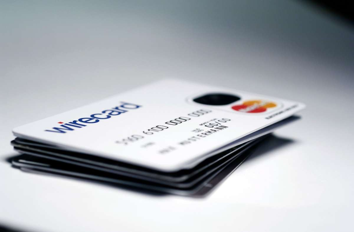 Wirecard Milliarden