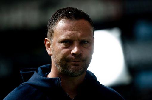 """Dardai hofft auf """"Dosenöffner"""" gegen VfB Stuttgart"""