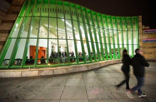 Staatsgalerie Stuttgart bekommt  Schlemmer-Gemälde geschenkt
