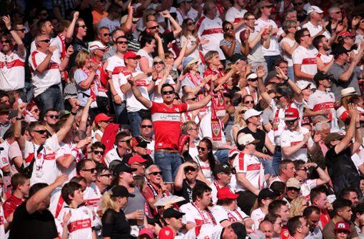 Alles Wichtige zum VfB Stuttgart