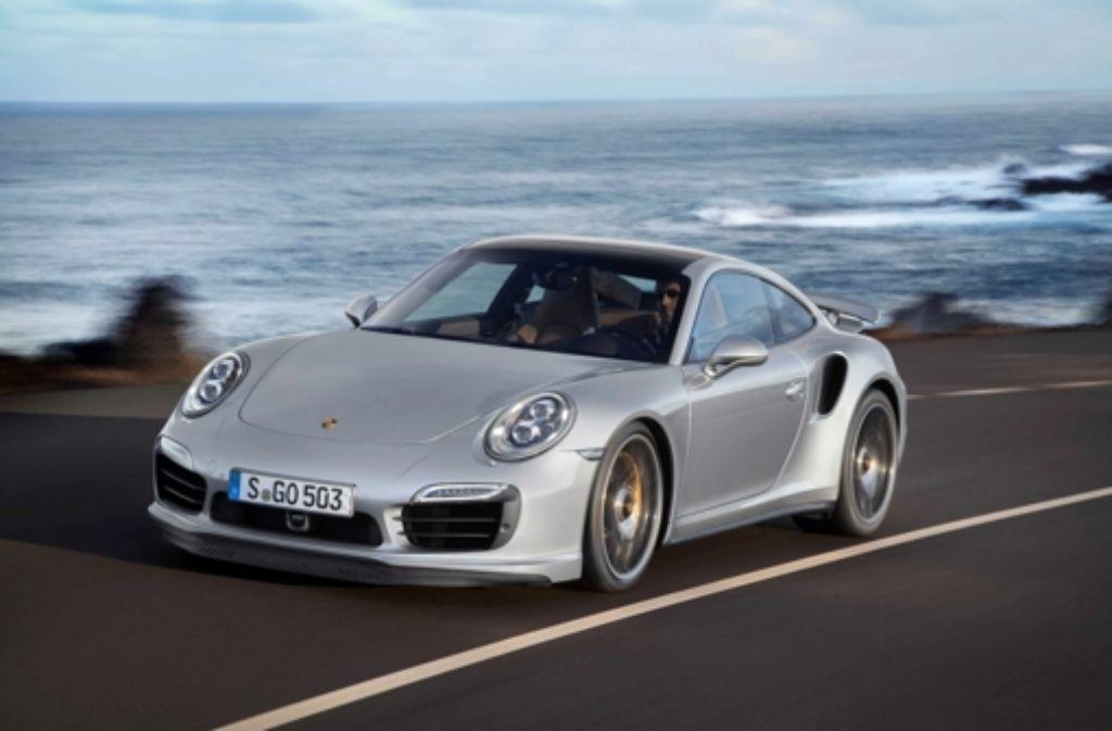 Porsche entwickelt weiter in Hemmingen, zahlt aber künftig vor allem an VW. Foto: dpa