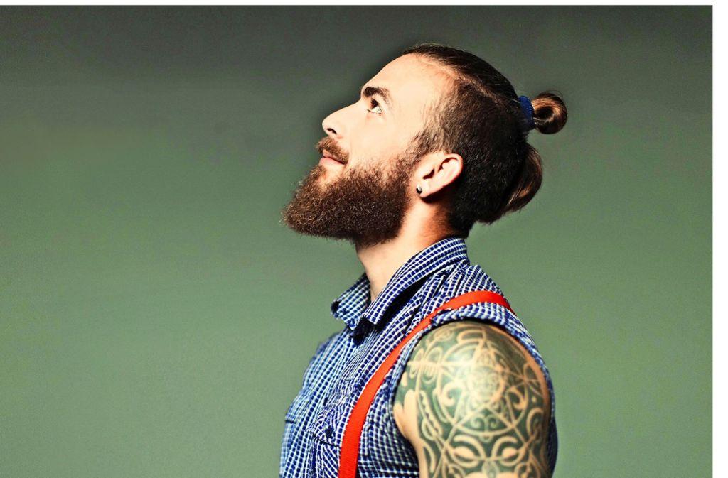 Wer heute Bart trägt, muss ihn shampoonieren, stutzen und konturieren. Foto: imago/Science Photo Library/Science Photo Library