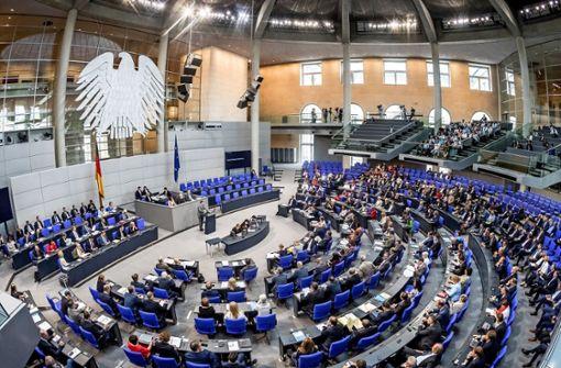 Ist die Zeit der CDU-Durchmärsche  vorbei?