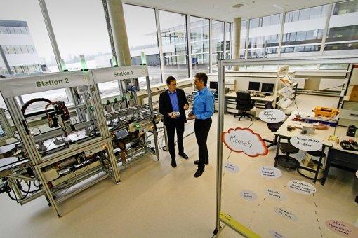 Mehr Bosch-Mitarbeiter gleich mehr Verkehr?