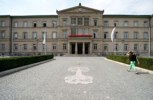 Universität Tübingen will weiter an Krähen forschen lassen