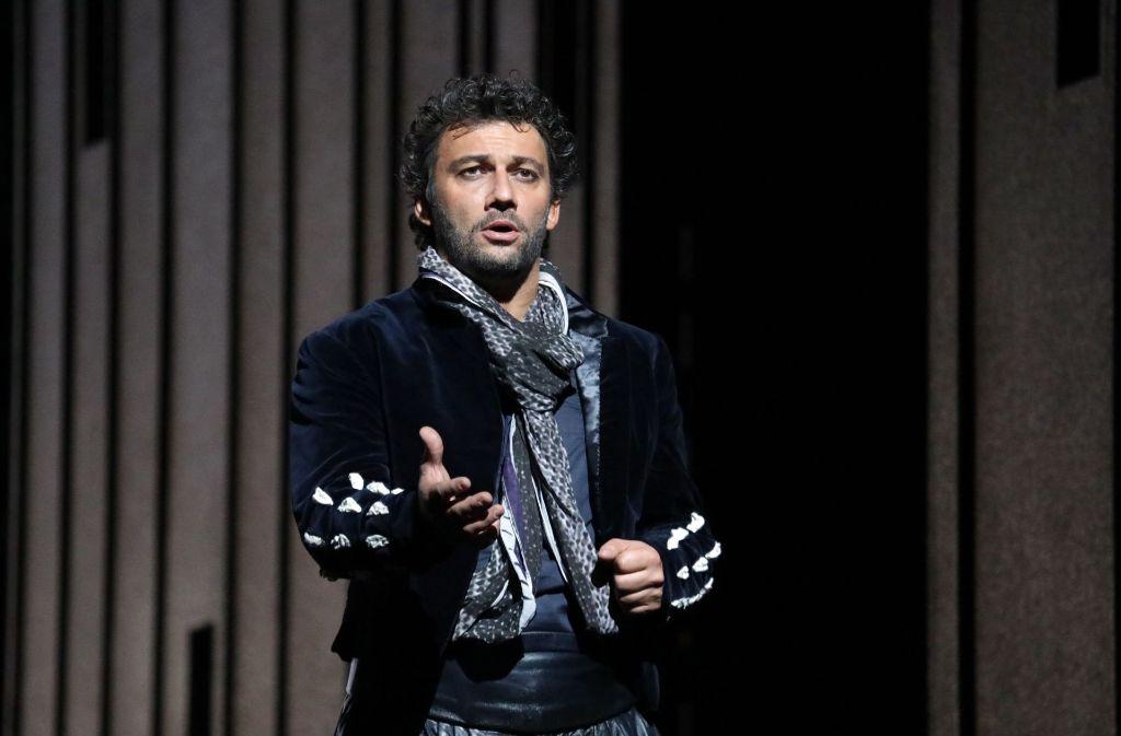 "Jonas Kaufmann als ""Otello"" im Royal Opera House in London. Foto: Patricia Sigerist"