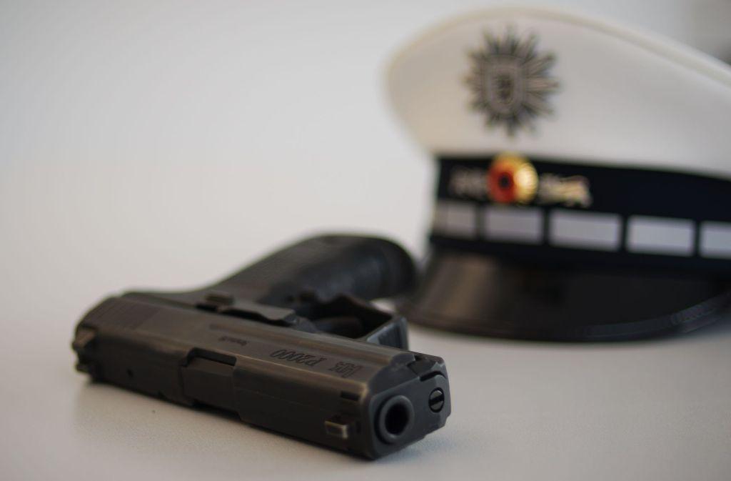 Die Polizei hat in Murrhardt einen bewaffneten Drogendealer gefasst. Foto: Archiv (geschichtenfotograf.de)