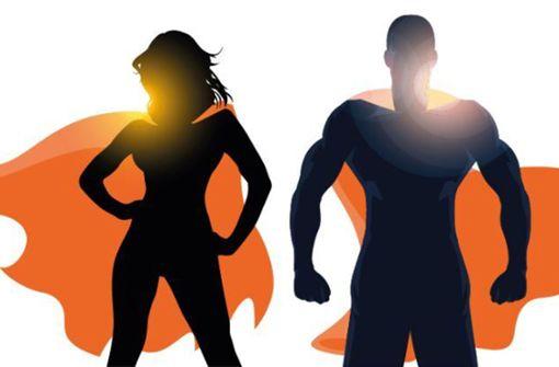 Warum wir uns nach Helden sehnen