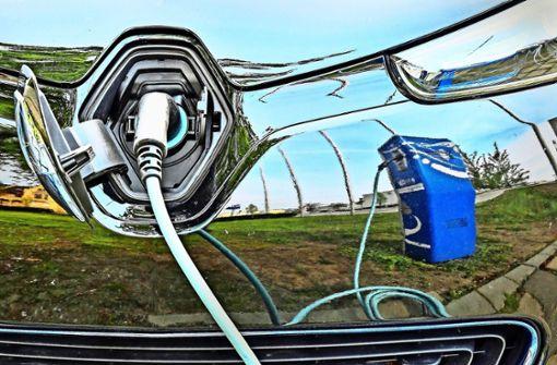 Wie ein Dieselfahrer zum Fan von  E-Autos wurde