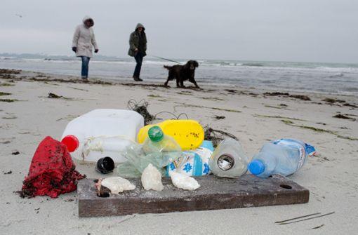 Ein pauschales Plastik-Bashing ist der falsche Weg