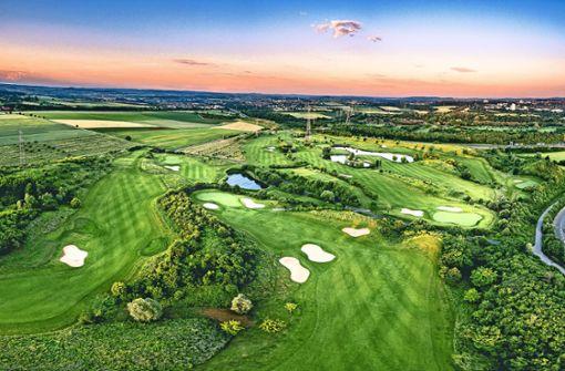 Golfer profilieren sich als Naturschützer