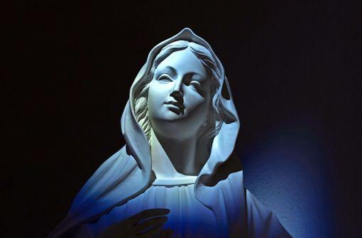 Maria von nebenan