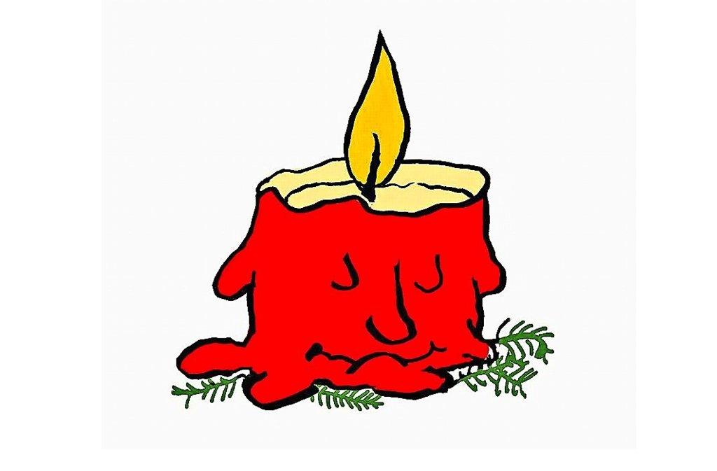 """Das Lichtblicke-Logo"""" soll Hoffnung vermitteln. Foto: Archiv"""