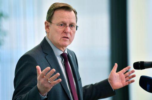 AfD denkt über neue Strategie gegen Rot-Rot-Grün nach