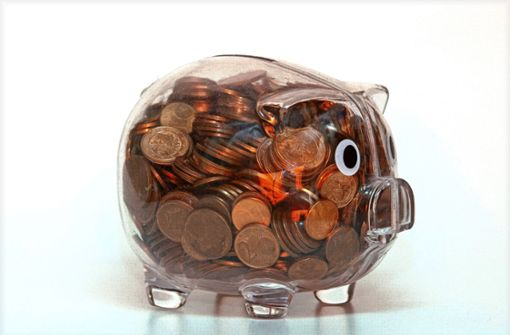 Wie Sparer der Zinsfalle entkommen können