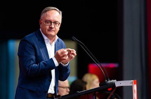 Die SPD attackiert Kretschmann