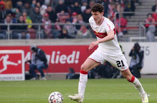 Weltmeister des VfB Stuttgart zum Medizincheck abgereist