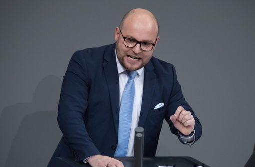 AfD-Abgeordneter weist Vorwurf russischer Kontrolle zurück