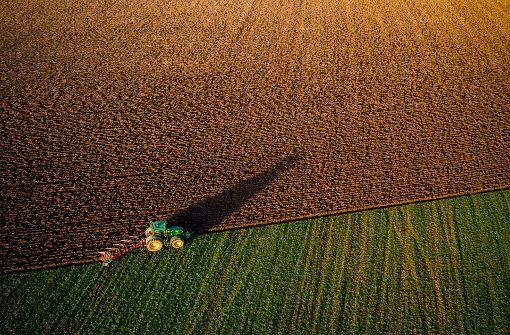 Bauern verbessern ihr Image