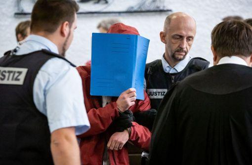 Polizist: Angeklagter äußert nach Unfall Suizidgedanken