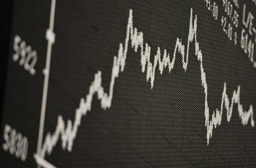 Börse startet mit Rekord-Kurssturz