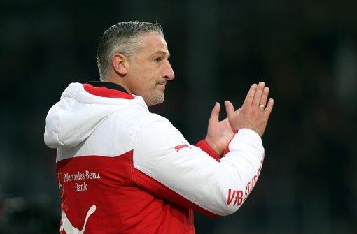 VfB Stuttgart II empfängt den SV Wehen Wiesbaden