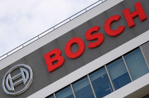 Bosch zahlt Bonus und  Sonderprämie