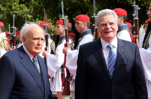 Wir bleiben solidarisch mit Griechenland