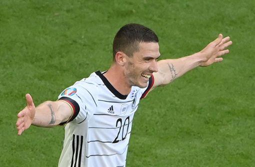 Dieser Typ ist eine Wucht – so tickt Deutschlands neuer Fußball-Liebling