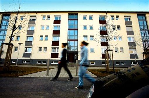 Studie:  8000 Wohnungen fehlen