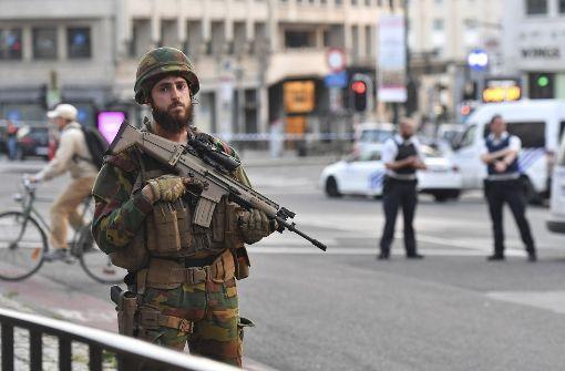 Staatsanwaltschaft geht von Terroranschlag aus