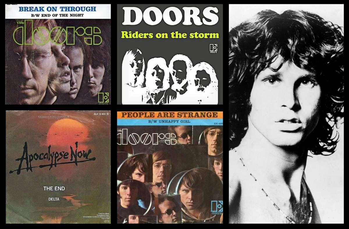 Hier finden Sie eine Sammlung der unserer Meinung nach besten Jim-Morrison-Momente. Foto: imago/Zuma, Warner