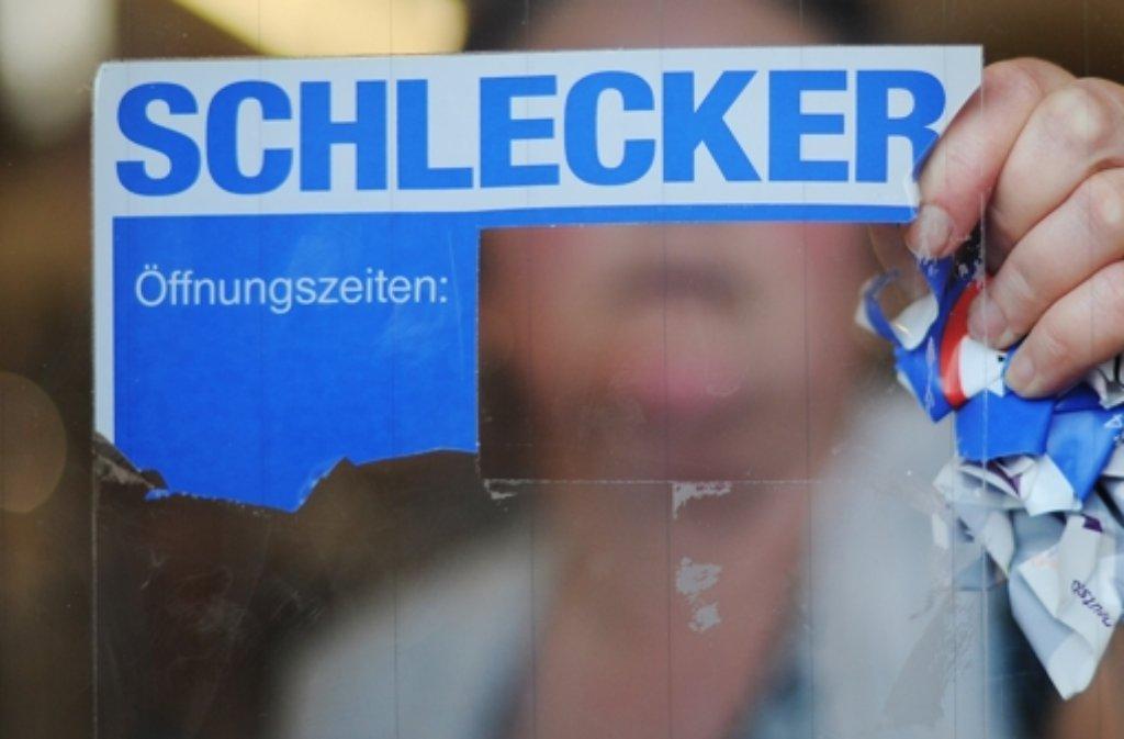 In Österreich erhalten einige der alten Läden einen neuen Anstrich. Foto: dpa