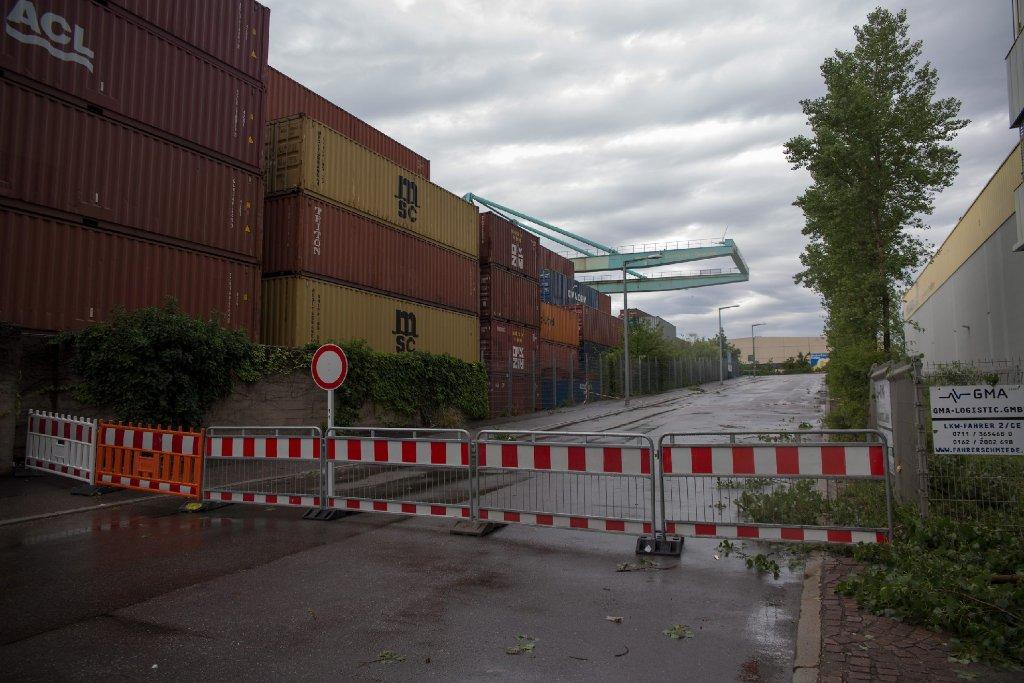 Biowetter Stuttgart