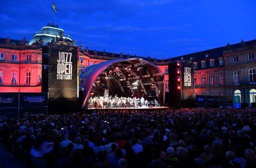 Wenn eine Stadt nach Jazz klingt