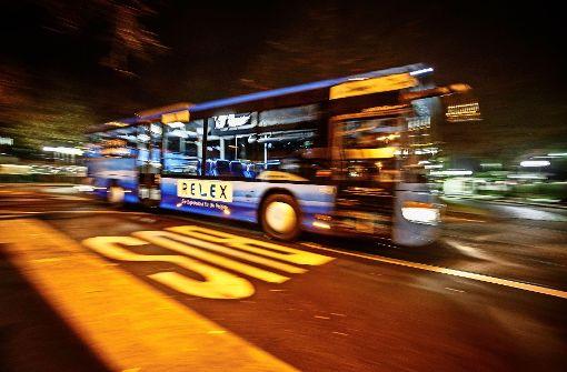 Die Frage ist, ob  der neue Bus die Strecken schafft