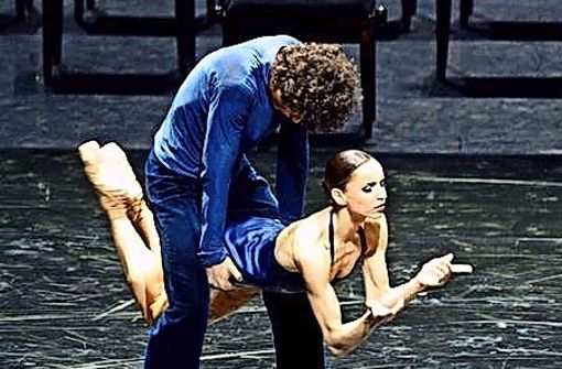 "Das Ballett lässt ""Nachtstücke"" erstrahlen"