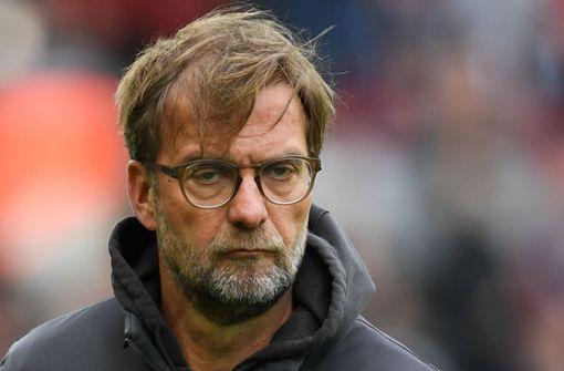 97 Punkte reichen Klopp und Liverpool nicht zum Titel