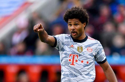 Bayern München zeigt Leverkusen die Grenzen auf